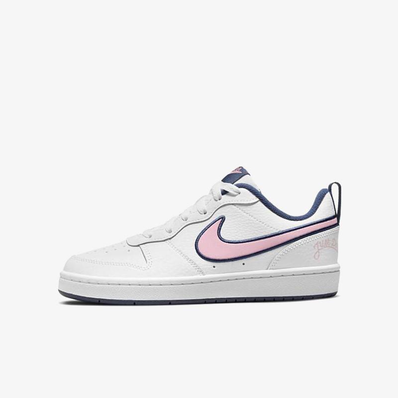 NIKE Pantofi sport COURT BOROUGH LOW 2 SE1 BG