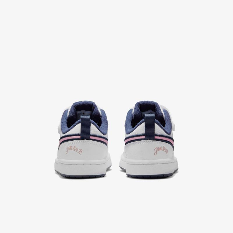 NIKE Pantofi sport COURT BOROUGH LOW 2 SE1 BPV