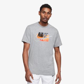 NIKE Tricou M NSW TEE SP BRANDMARKS HBR
