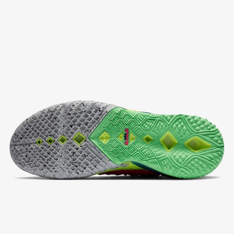 NIKE Pantofi sport LEBRON XVIII NRG