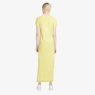 NIKE Rochie W NSW ICN CLSH MAXI DRESS