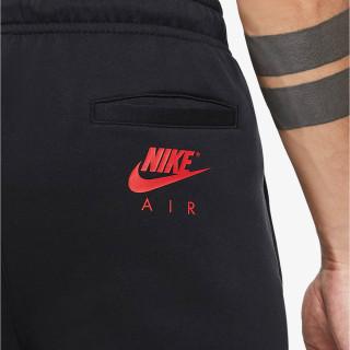 NIKE Pantaloni de trening M J AJ4 GFX FLC PANT