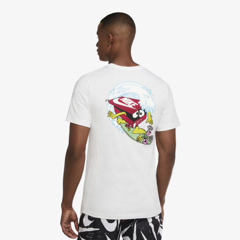 NIKE Tricou M NSW TEE HAVE A NIKE DAY