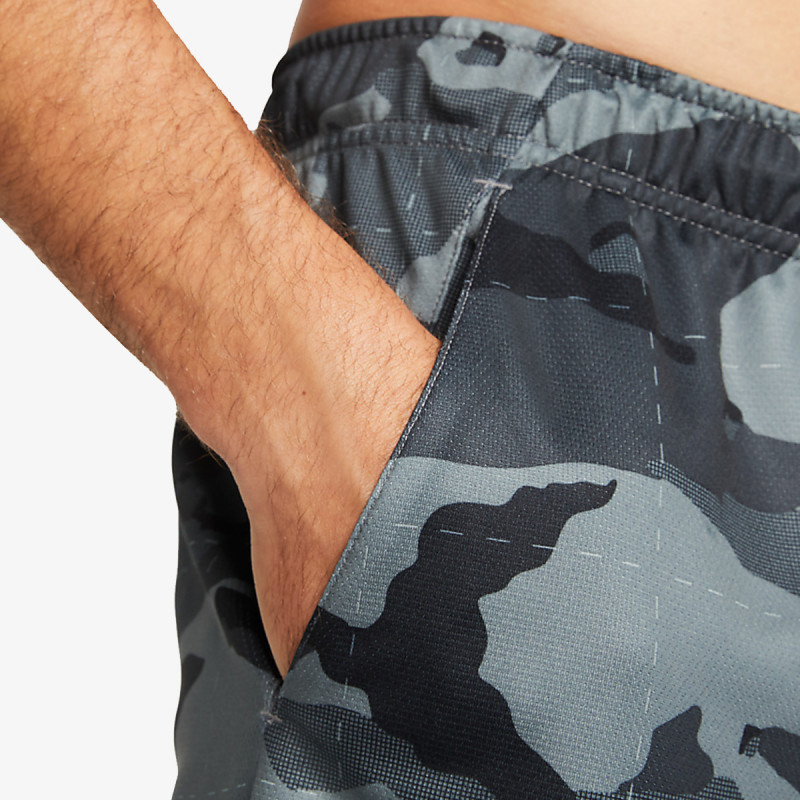 NIKE Pantaloni scurti M NK DF CAMO AOP SHORT 5.0