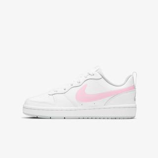 NIKE Pantofi sport COURT BOROUGH LOW 2 MWH GG