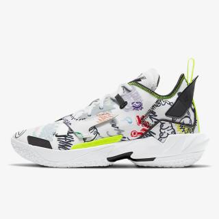 NIKE Pantofi sport JORDAN WHY NOT ZER0.4 C