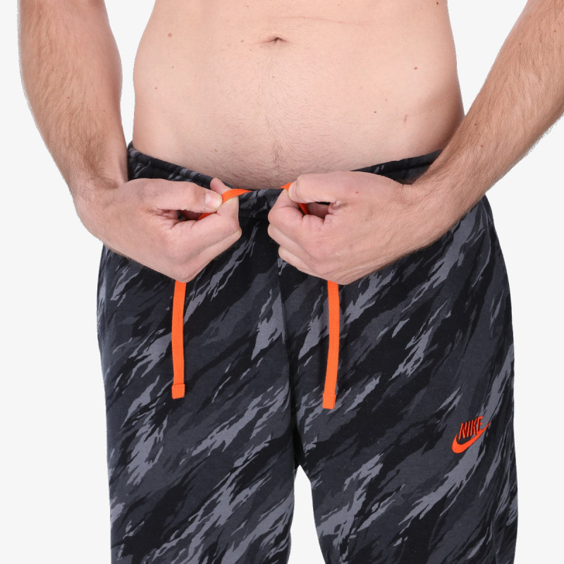 NIKE Pantaloni de trening M NSW SPE+ BB CF PANT AOP 1