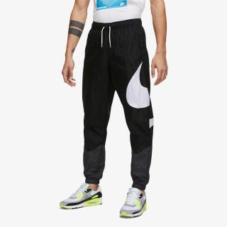 NIKE Pantaloni de trening M NSW SWOOSH  WVN LND PANT