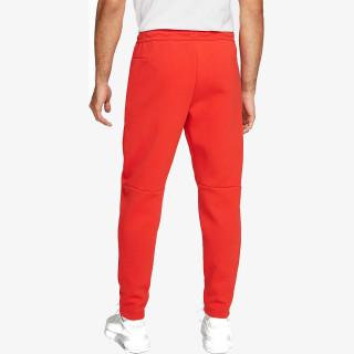 NIKE Pantaloni de trening LFC M NSW TCH FLC PANT OH