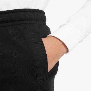 NIKE Pantaloni scurti B NSW SWOOSH FT SHORT