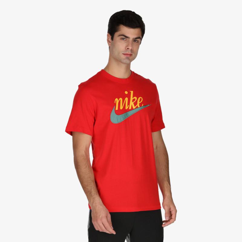 NIKE Tricou M NSW TEE SWOOSH 50 HBR