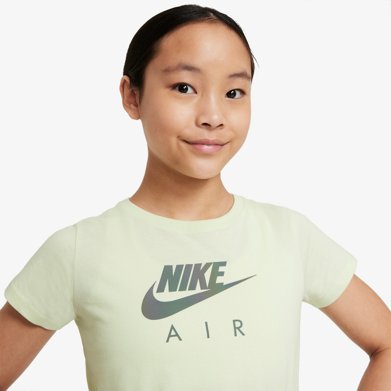 NIKE Tricou G NSW TEE CROP NIKE AIR