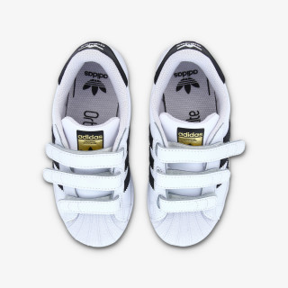 adidas Pantofi sport SUPERSTAR CF C