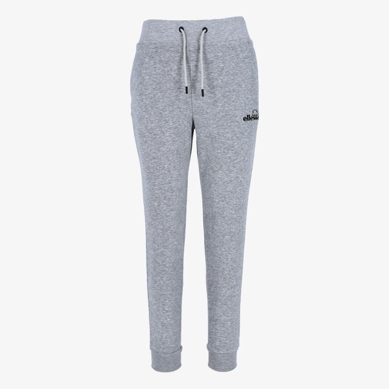 ELLESSE Pantaloni de trening LADIES VELVET CUFFED PANTS