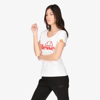 ELLESSE Tricou LADIES HERITAGE T-SHIRT