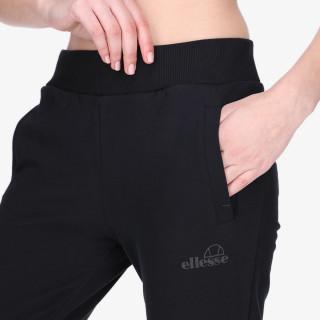 ELLESSE Pantaloni de trening LADIES HERITAGE CUFFED PANTS