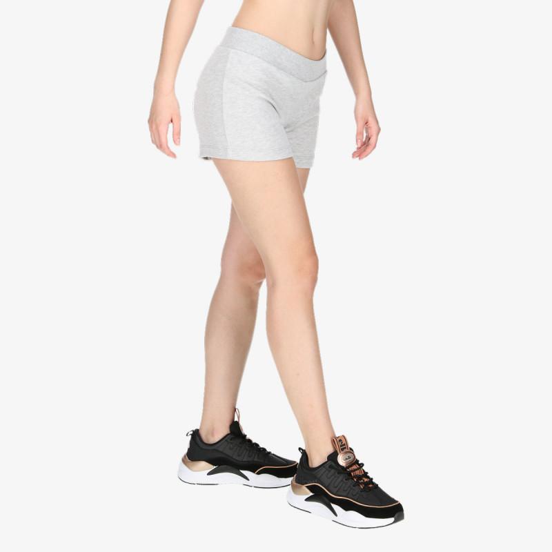 ELLESSE Pantaloni scurti LADIES HERITAGE SHORT PANTS