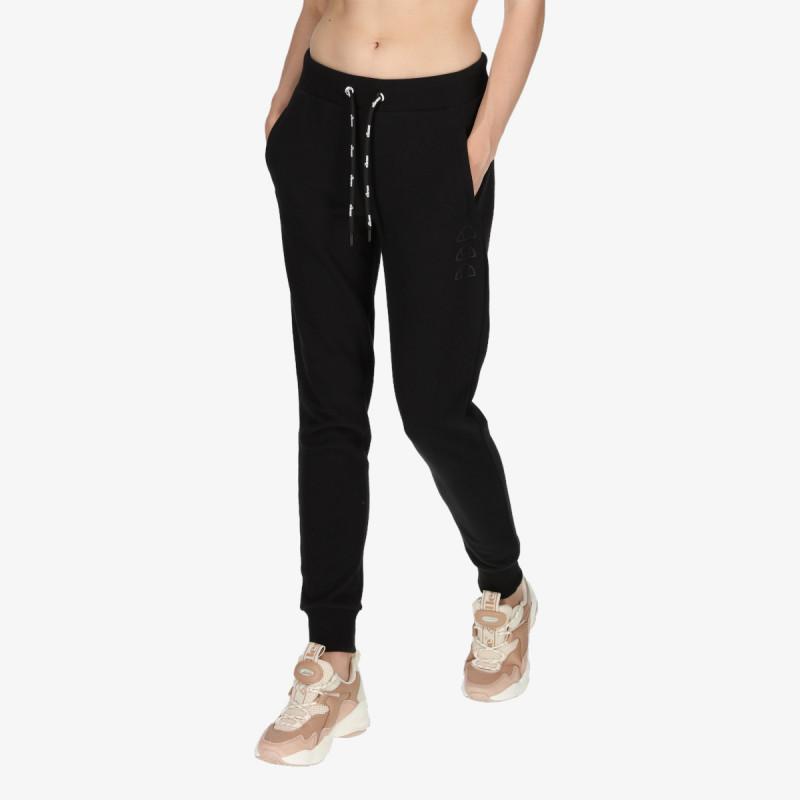ELLESSE Pantaloni de trening LADIES ITALIA CUFFED PANTS