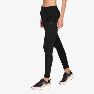 ELLESSE Pantaloni de trening LADIES PREMIUM CUFFED PANTS