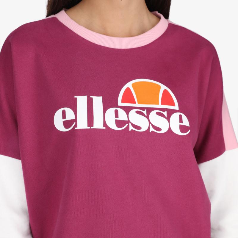 ELLESSE Hanorac LADIES HERITAGE CREWNECK