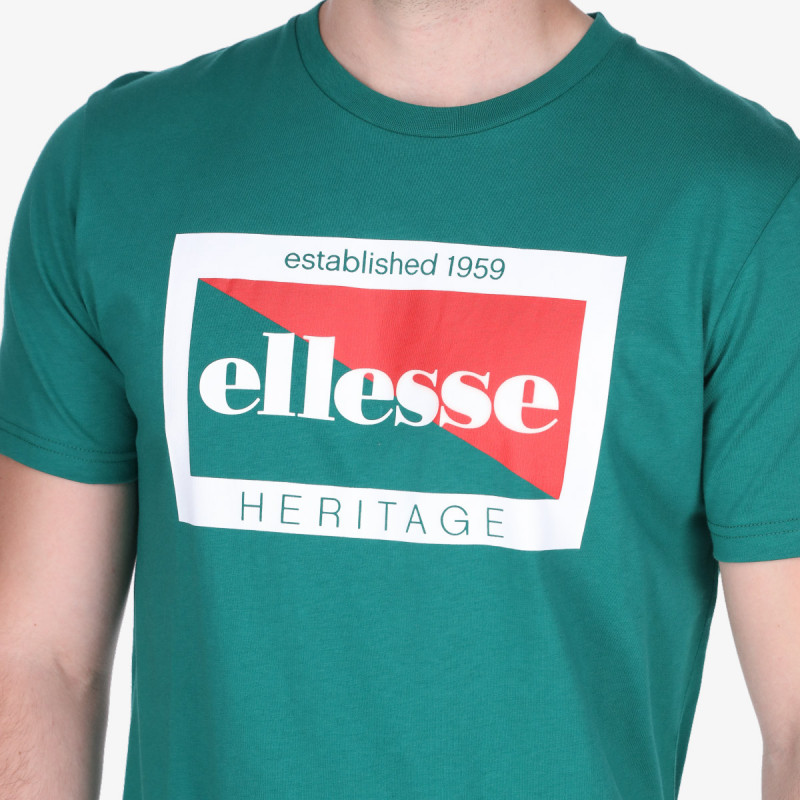 ELLESSE Tricou MENS PREMIUM T-SHIRT