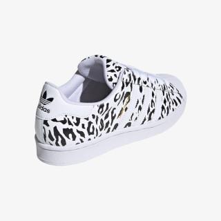 adidas Pantofi sport SUPERSTAR W