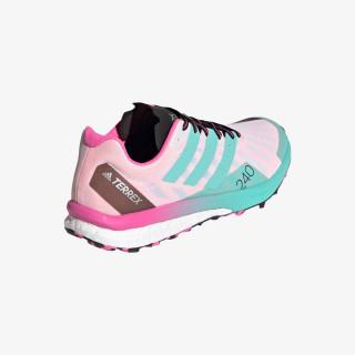 adidas Pantofi sport TERREX SPEED ULTRA W