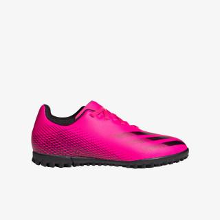 adidas Ghete de fotbal X GHOSTED.4 TF J