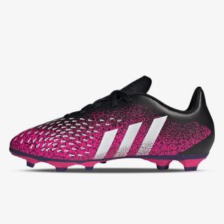 adidas Ghete de fotbal PREDATOR FREAK .4 FxG J