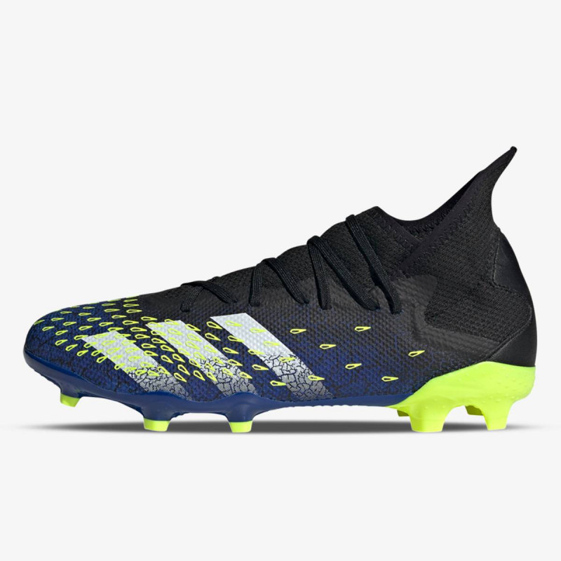 adidas Ghete de fotbal PREDATOR FREAK .3 FG