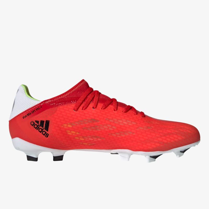 adidas Ghete de fotbal X SPEEDFLOW.3 FG