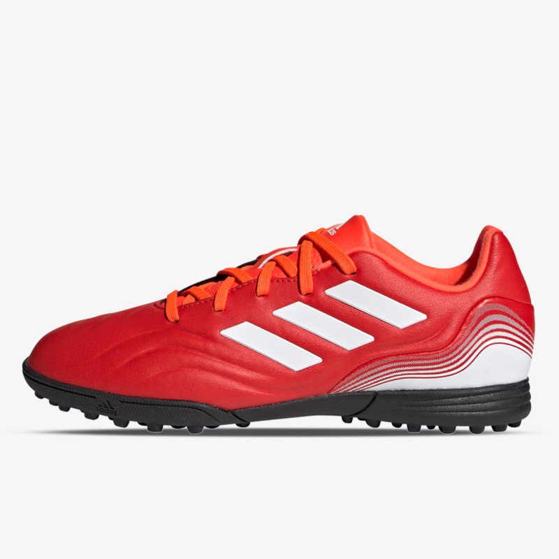 adidas Ghete de fotbal COPA SENSE.3 TF J