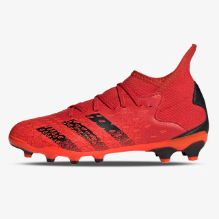 adidas Ghete de fotbal PREDATOR FREAK .3 MG J