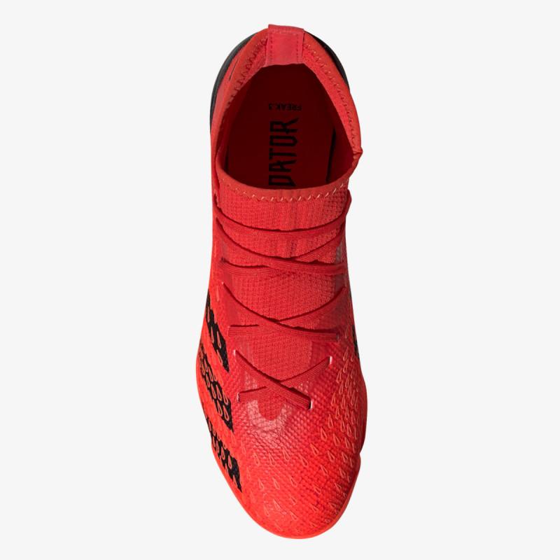 adidas Ghete de fotbal PREDATOR FREAK .3 TF