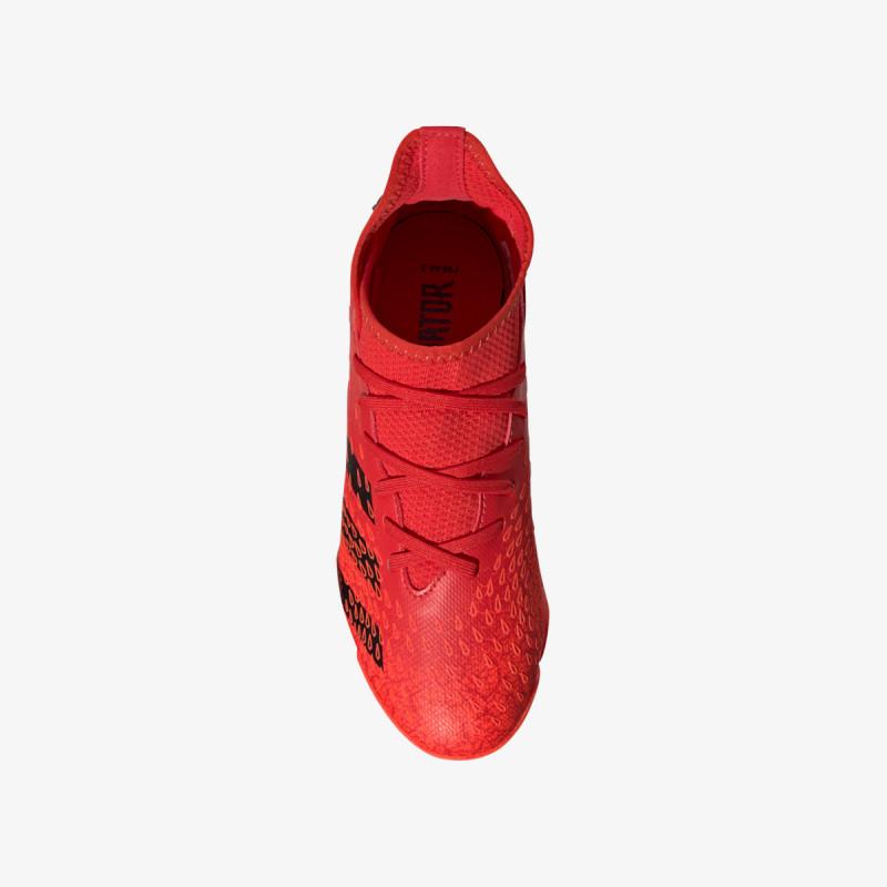 adidas Ghete de fotbal PREDATOR FREAK .3 TF J