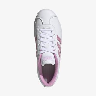 adidas Pantofi sport VL COURT 2.0 K