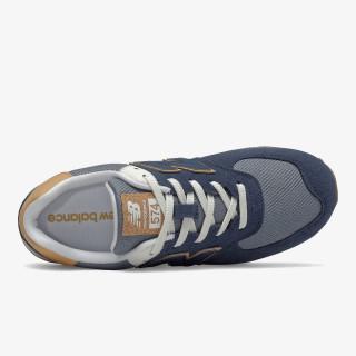 NEW BALANCE Pantofi sport NEW BALANCE K574