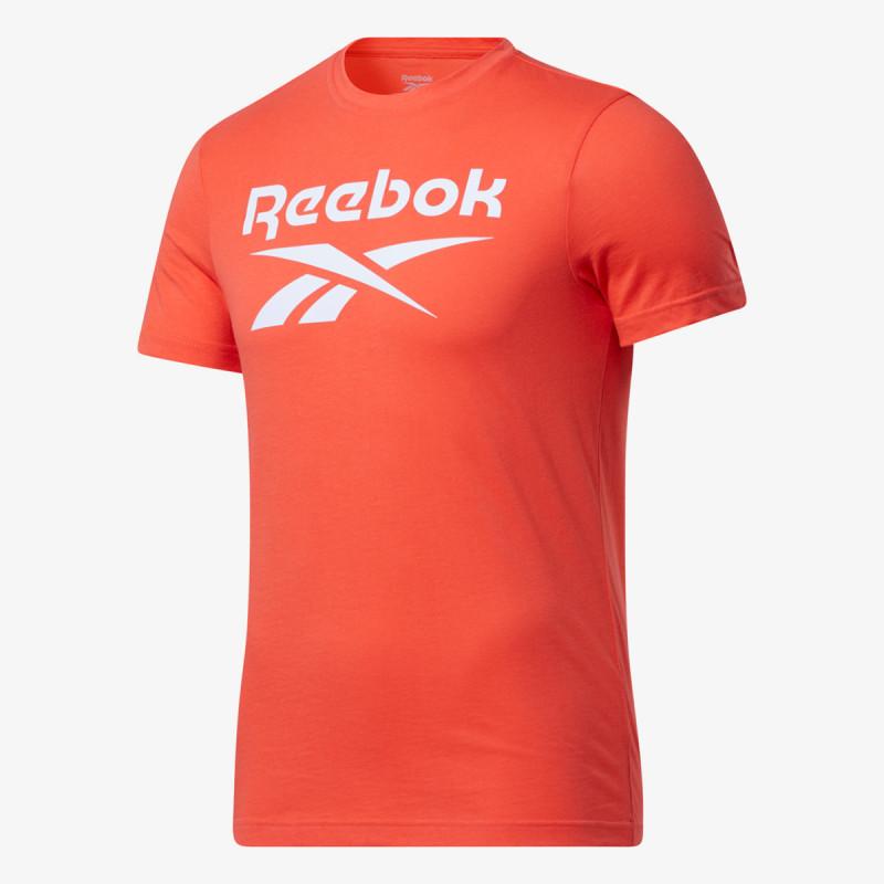 Reebok Tricou RI Big Logo Tee