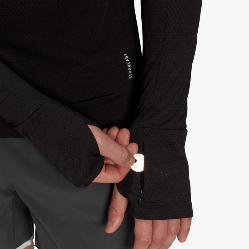 adidas Tricou maneca lunga COOLER LONGSLEE