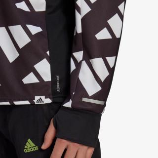 adidas Tricou maneca lunga CELEB SWEAT M