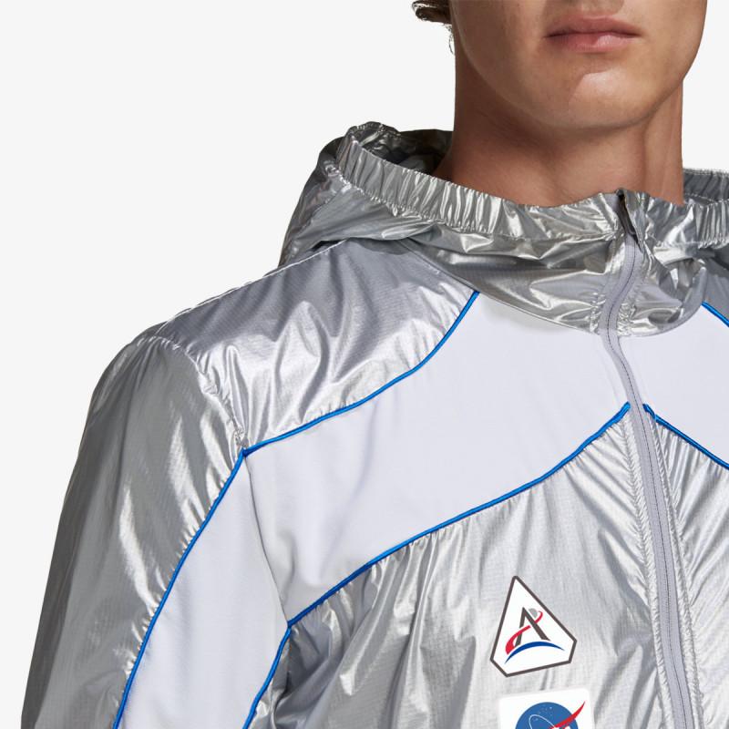 adidas Jacheta SPACE JKT M