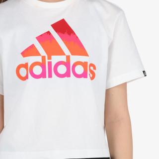 adidas Tricou W FARM G CRO T