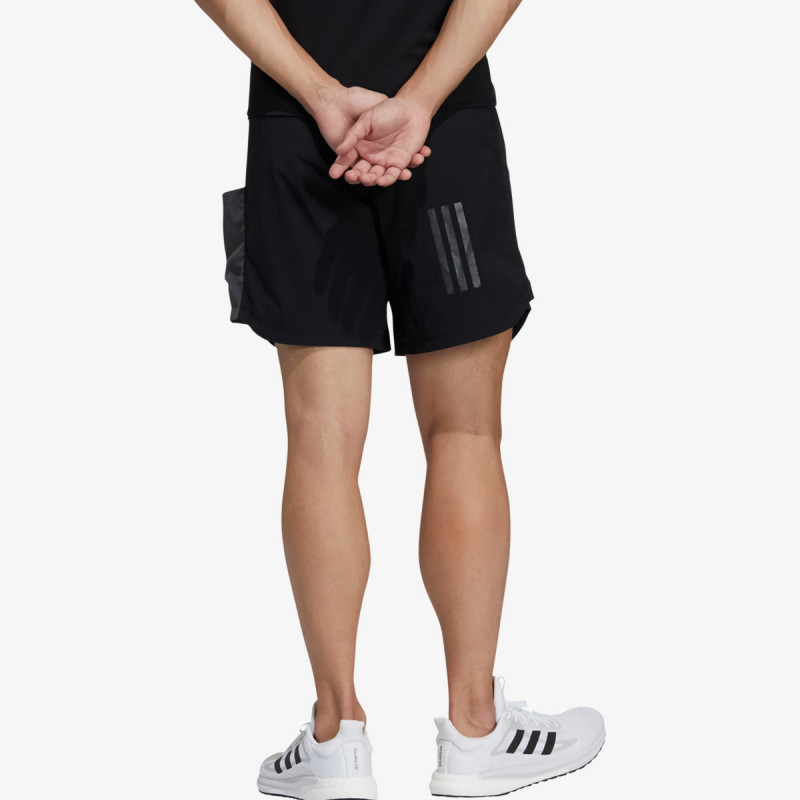adidas Pantaloni scurti M BOSC MESH SHO