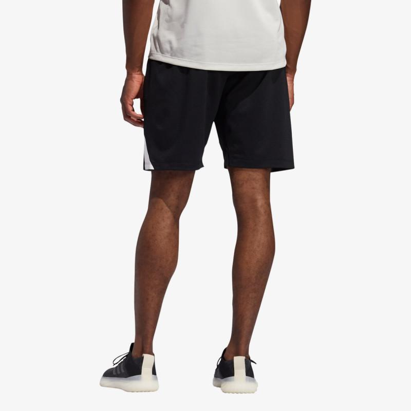 adidas Pantaloni scurti 4K 3 BAR SHORT