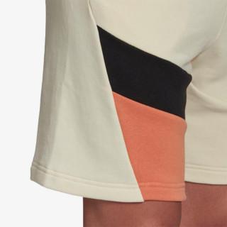 adidas Pantaloni scurti 3S tape Short