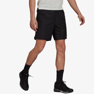 adidas Pantaloni scurti TX TRAIL SH