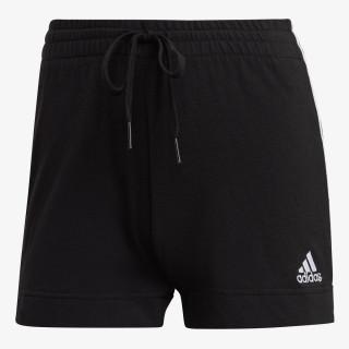 adidas Pantaloni scurti W 3S SJ SHO