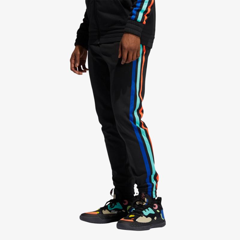adidas Pantaloni HARDEN FLE PANT