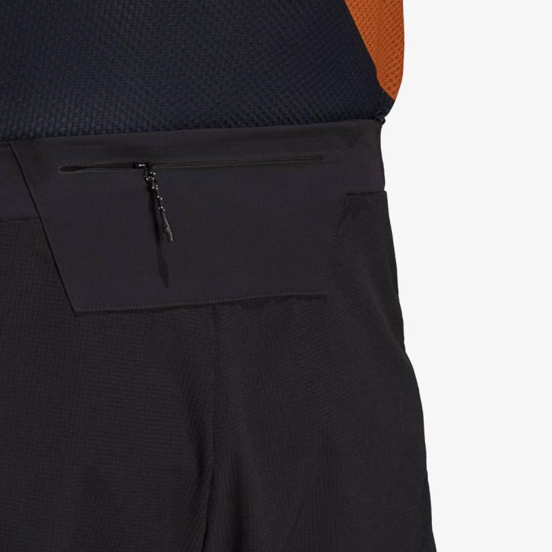 adidas Pantaloni AGR Hybr P