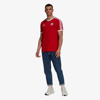adidas Tricou FCB 3S TEE